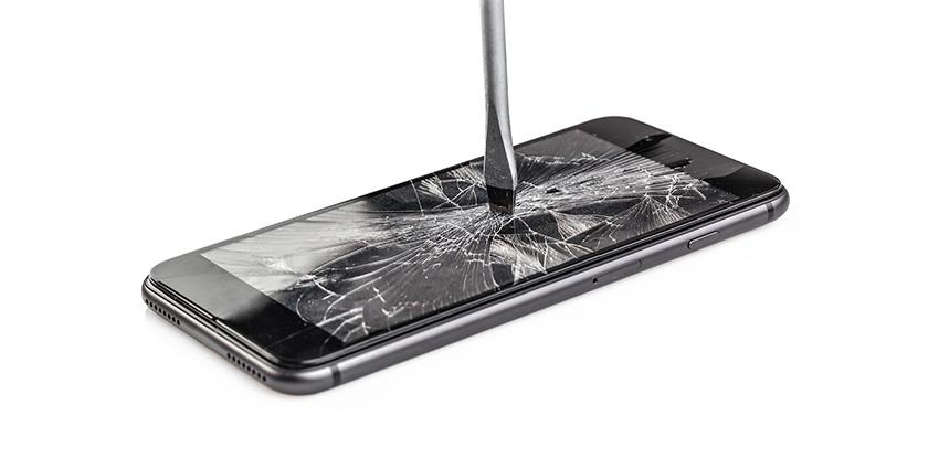 Réparation iPhone, combien ça coûte ?