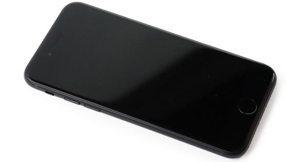 iPhone qui ne s'allume pas